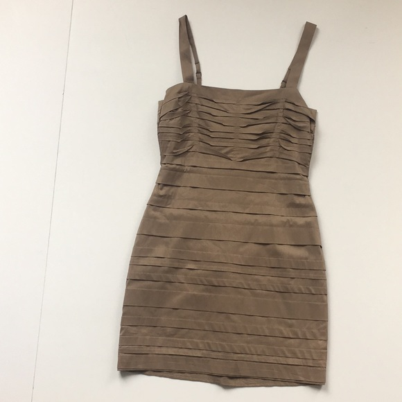 4cf73e0705 BCBGMaxAzria Dresses   Skirts - BCBG Fitted Little Cocktail Dress
